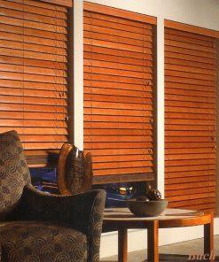 Rèm gỗ tự nhiên Star blind STW-003