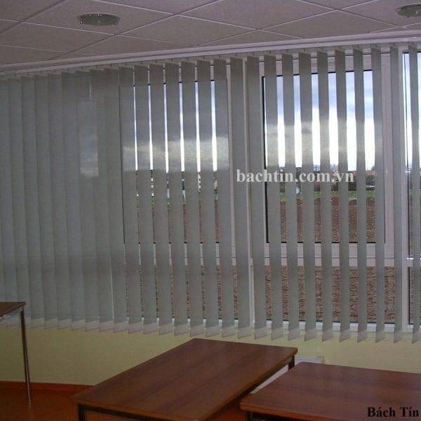 Rèm lá dọc văn phòng - Star blind A327