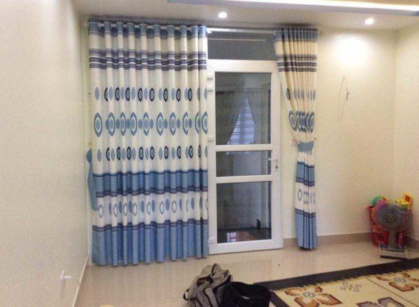 Rèm vải Đà Nẵng