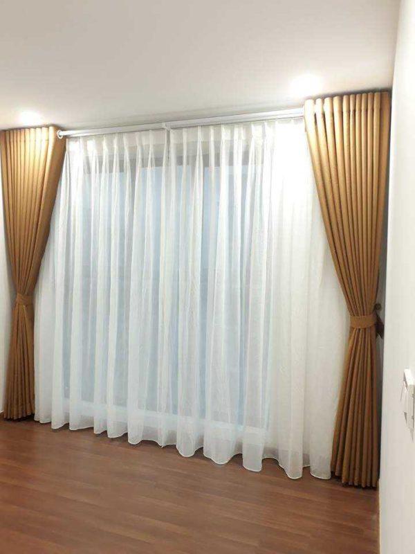Rèm vải tại Đà Nẵng