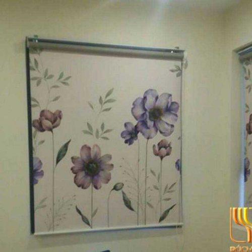 rèm cuốn tranh cửa sổ tại Đà Nẵng