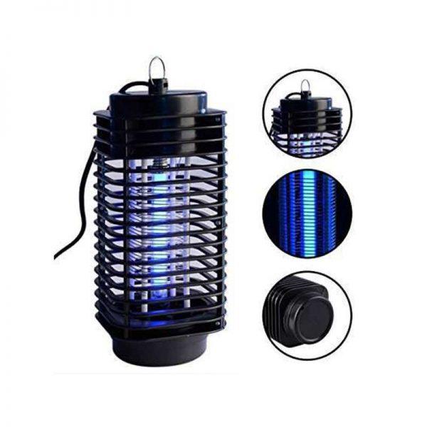 đèn diệt côn trùng ở đà nẵng
