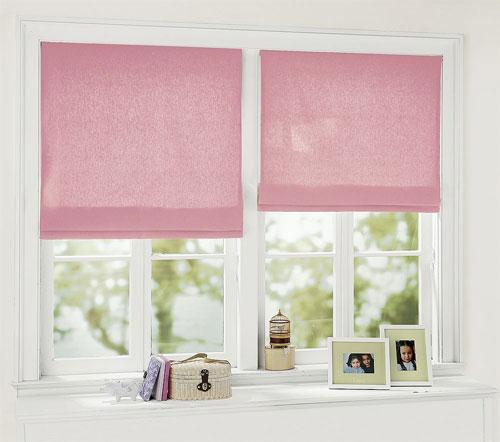 cách may rèm cửa sổ