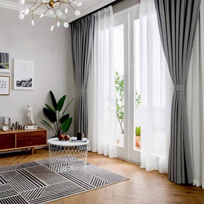 rèm phòng ngủ đẹp tại Đà Nẵng