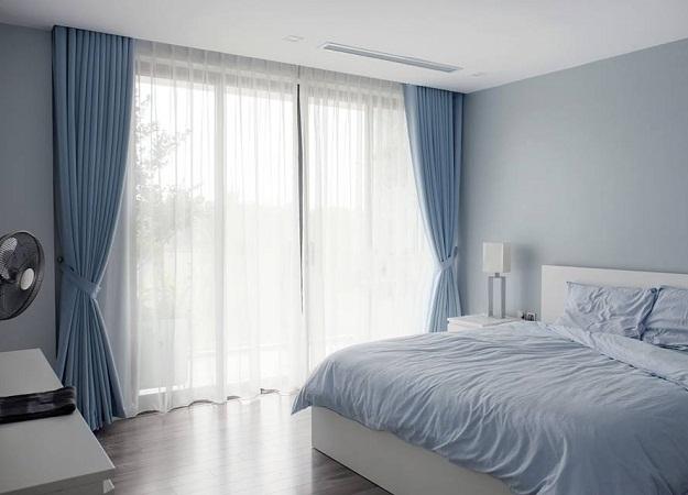 May rèm phòng ngủ tại Đà Nẵng
